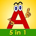 ABC Alphabet Phonics Plus