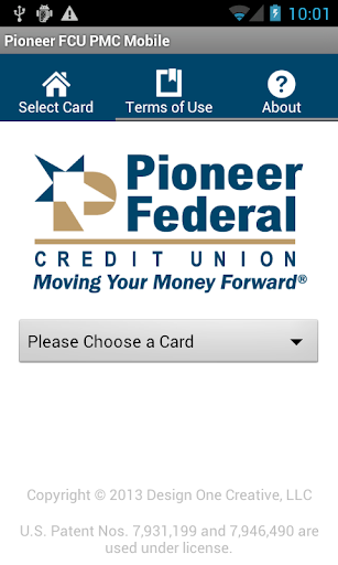 Pioneer FCU PMC Mobile