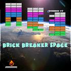 Brick Breaker Space icon