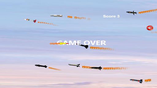 Tap Copter Attacks