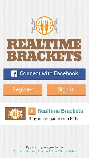 Realtime Brackets