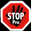 Blacklistcall_pro. icon