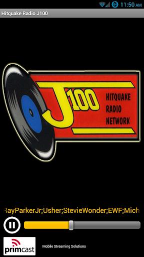 Hitquake Radio J100