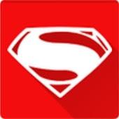Superheroes 2048