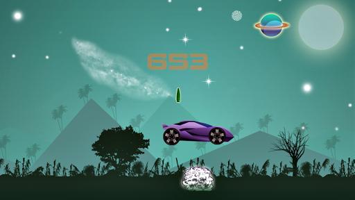 shooter mobil (ras ruang) 3.0.1 screenshots 2