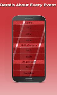 玩免費運動APP 下載Track & Field For Idjits app不用錢 硬是要APP
