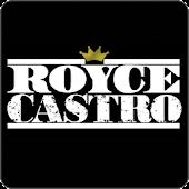 King Royce Castro