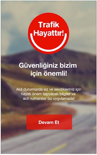 免費下載教育APP|Trafik Hayattır app開箱文|APP開箱王