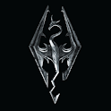 Skyrim Forums logo