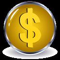 Loan Amortization Calculator + icon
