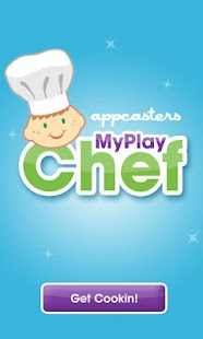 MyPlay Chef - screenshot thumbnail