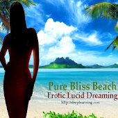 Erotic Lucid Dream Bliss Beach