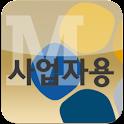국세청 M현금영수증카드(사업자용) logo