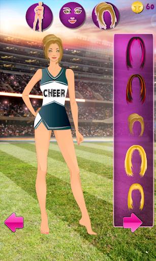 玩免費休閒APP|下載Wonder Cheerleader app不用錢|硬是要APP