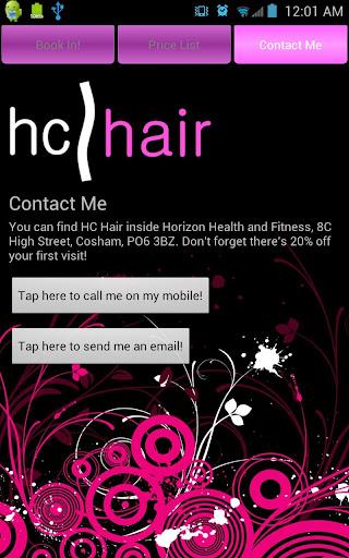 HC Hair