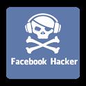 Facebook Password Hacker icon