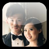 Angela & Ming