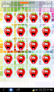 FruitMemory