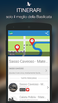 My Basilicata - Offline Guide APK screenshot thumbnail 5