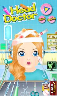 Head Doctor