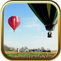 Hot Air Balloon Puzzles icon
