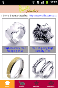 Beauty-Jewelry screenshot 6