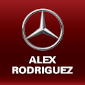 Alex Rodriguez DealerApp logo