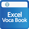 Vocabulary Book (using excel) icon