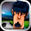 Kicks!Football Warriors-Soccer icon