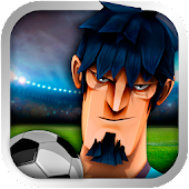 Kicks!Football Warriors-Soccer