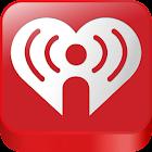 iHeartRadio -Free Online Radio icon