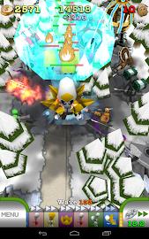 TowerMadness: 3D Tower Defense Screenshot 9