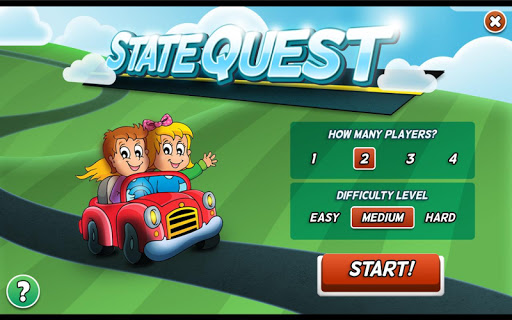 State Quest