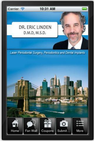 New York Periodontist