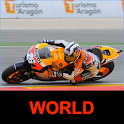 Moto Grand Prix World icon