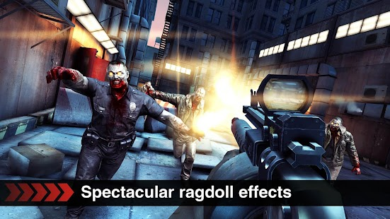 DEAD TRIGGER - screenshot thumbnail