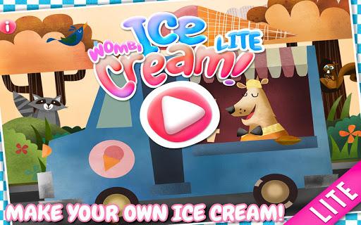 Wombi Ice Cream LITE