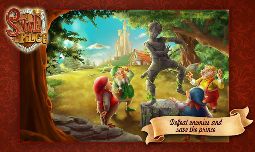 Save The Prince v1.0.3 APK+DATA (Mod)