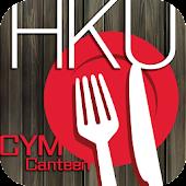 HKU CYM Canteen