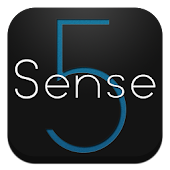 Sense 5 Theme (Icon Pack)