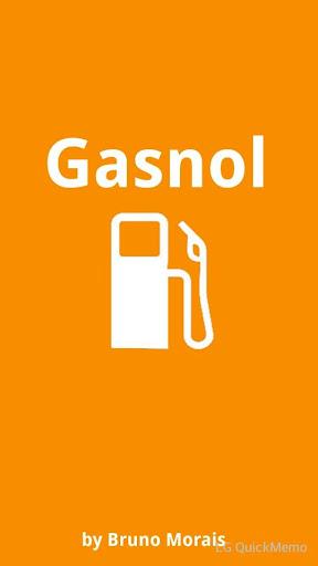 Gasnol - Gasolina ou Etanol