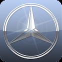 Mercedes Autobahn icon