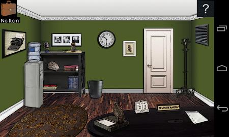Amnesia - Chapter 0 - Awake Screenshot 1
