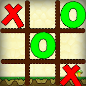 My Pet Tic Tac Toe