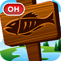 iFish Ohio icon