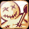 Voodoo Doll 3D logo