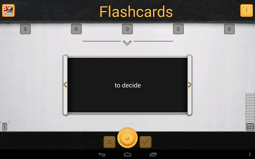【免費教育App】TopVoc Englisch B2-APP點子