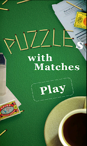 Puzzles with Matches v1.6.2