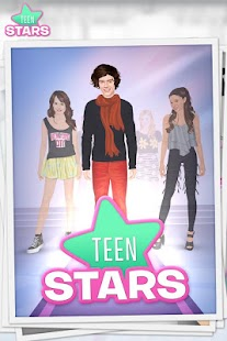 For Teen Stars Create 42