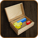 Woodebox Puzzle icon